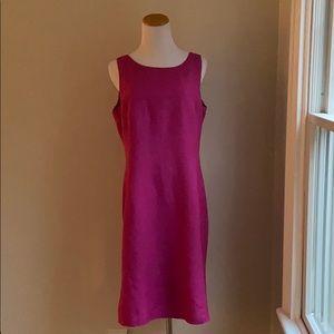 Newport New linen dress